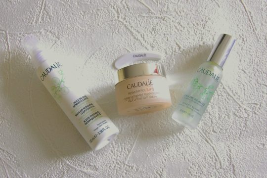 Caudalie trio on www.majeang.com