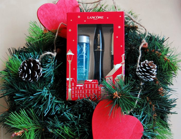gift guide small presents- Lancome mascara