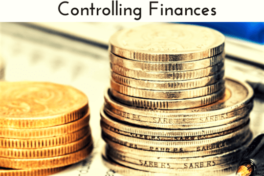controlling finances-1 majeang.com