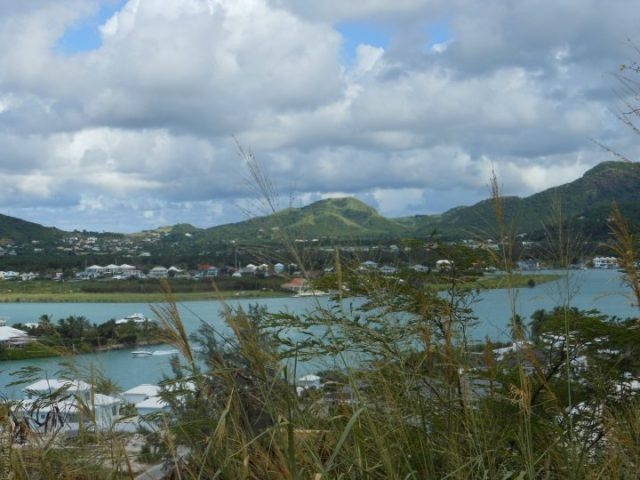 Top 3 Travel websites- Antigua, Jolly harbour