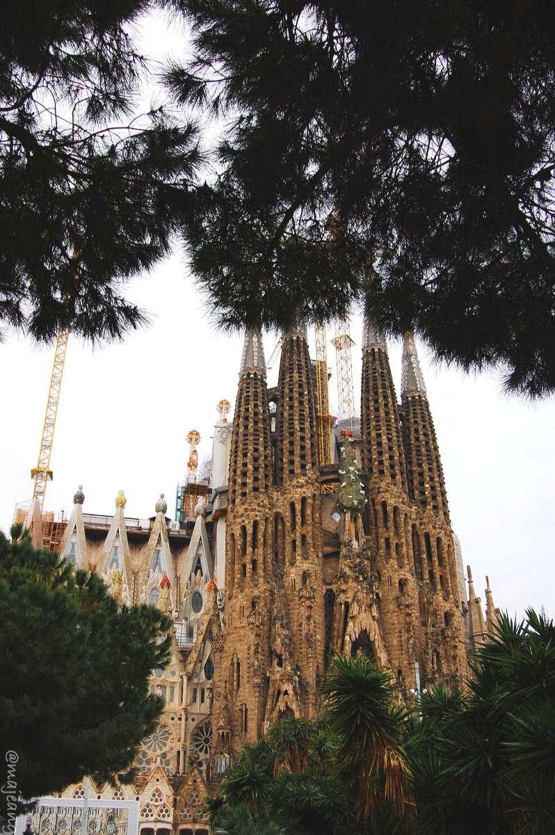 Barcelona Photodiary