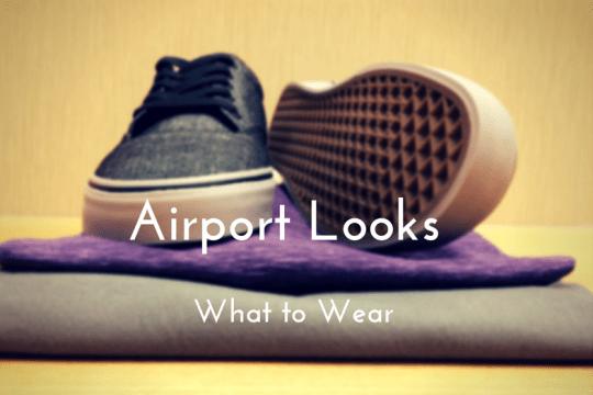 airport looks