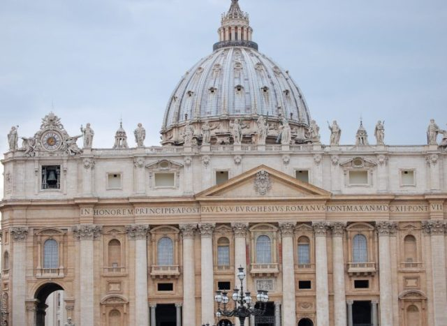 places worth visting, The Vatican