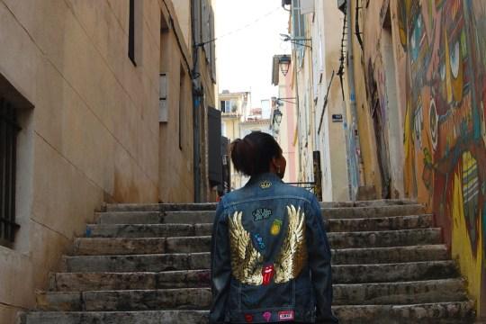Marseille photo story- www.majeang.com