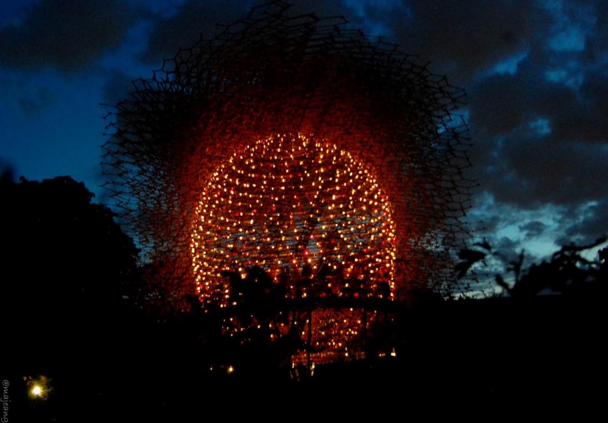 The Hive, Kew Gardens