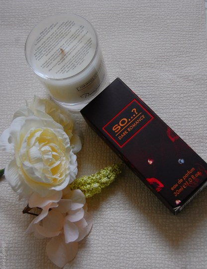 autumn scents- so...? Fragrance Dark Romance