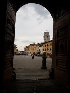 picture postcards from Florence -