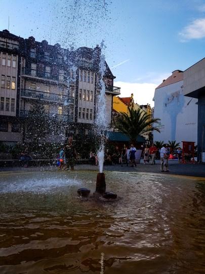 where I went in 2018- Karlovy vary spring