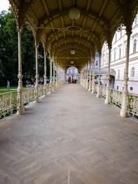 Prague - Karlovy Vary