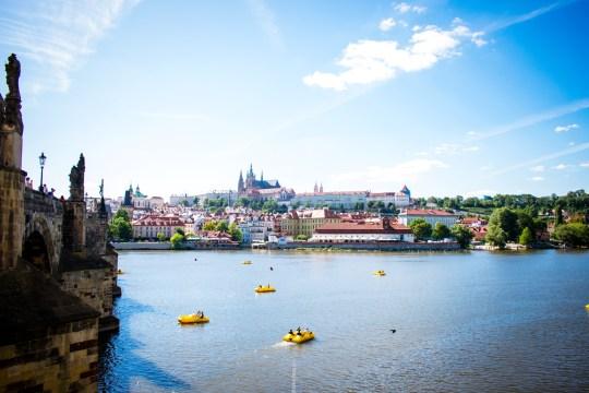last minute holiday ideas- Prague