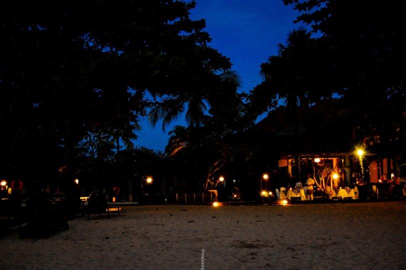 My best ever holiday- Jimbaran beach