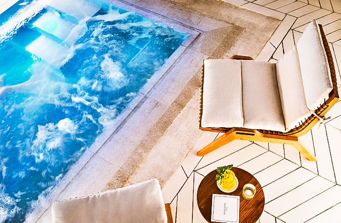 Gran Hotel Inglés- the spa