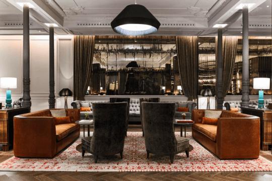 Gran Hotel Inglés- main
