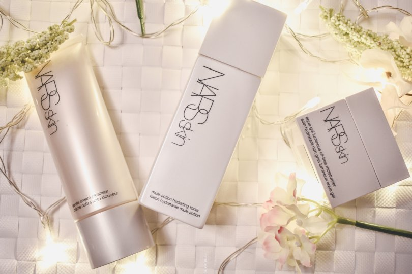 how to get glowy skin in winter- nars skincare