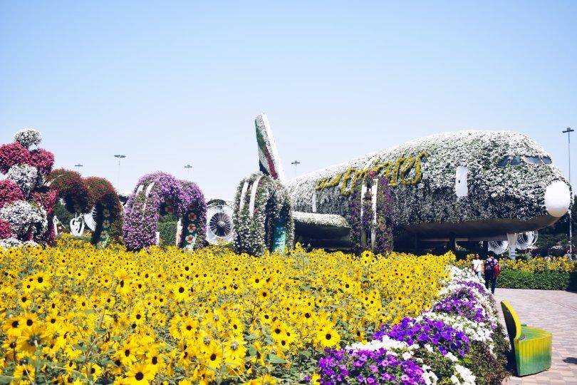 5 Places Worth Seeing in Dubai- emirates