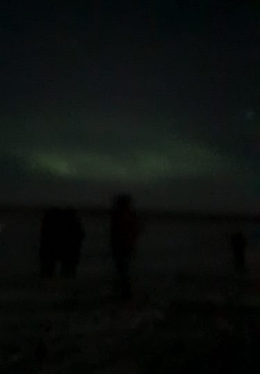 what no one tells you about the northern lights