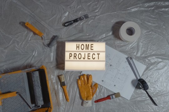 3 diy projects you can tackle around the house