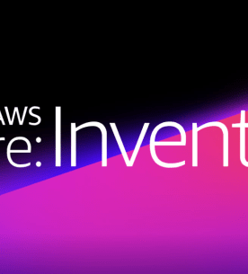 AWS re:Invent 2018