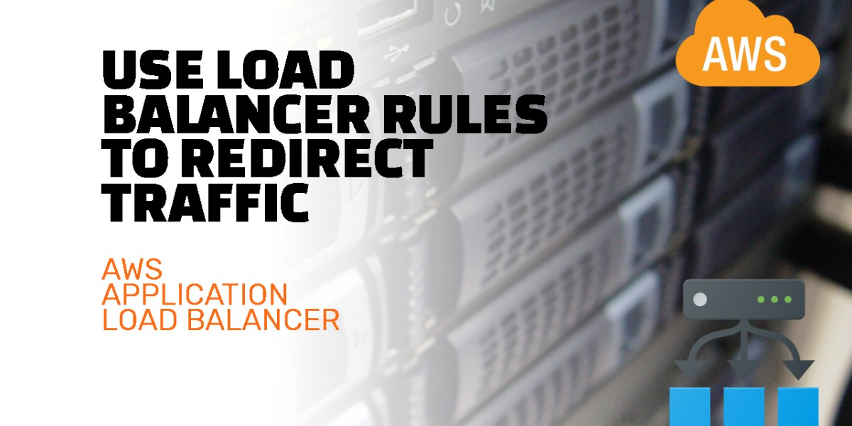 Use Load Balancer rules to redirect traffic