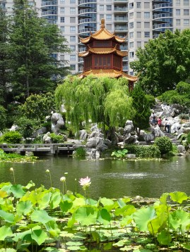 The Gurr, Chinese Garden of Friendship