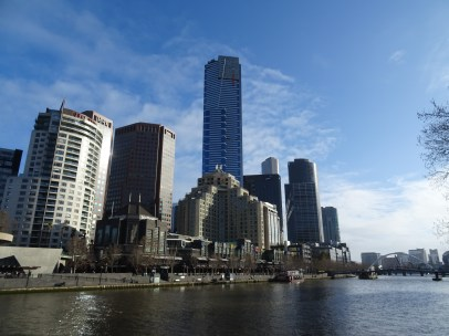 Southbank, Melbourne
