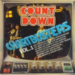 EMI - EMTV 2 - Count Down Chartbusters Vol 1 - Front cover