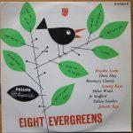 Phillips - Eight Evergreens