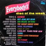 Everybody's - Disc of the Week
