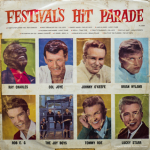 Festival - FL30907F - Festivals Hit Parade - Front Cover