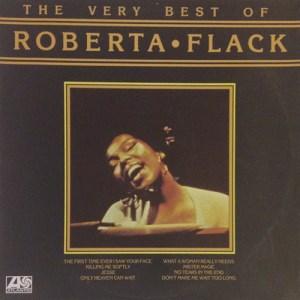 Ktel - Roberta Flack - NA573 - Front temp