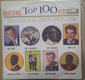 National Top 100 Hits