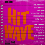 Hit Wave - front cover