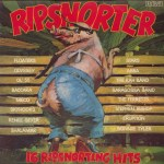 RCA - Ripsnorter - Front cover
