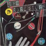 EMI - SHSM 2028 - The Rare Stuff - Front cover