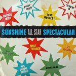 Festival - Sunshine All Star Spectacular - Front cover 2