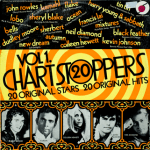 Select - Chartstoppers 1 - US1001 - Front cover
