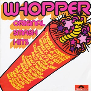 Polydor - Whopper - Front cover