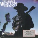 K-tel - NA 643 - Western Movie Themes Ghost Rider Orchestra - CD