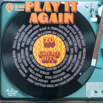 Ktel - Play It Again - NA495 - Front cover