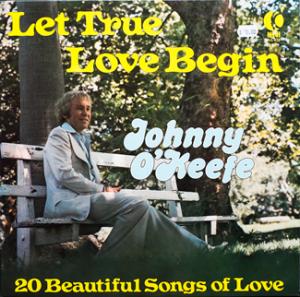 Ktel - Let True Love Begin - NA473 - Front cover