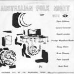 Australia's Best - WGB1564F - Front Cover