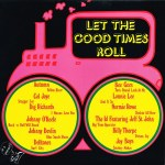 Festival - Let the Good Times Roll - L15232 - Front Cover