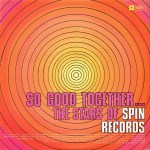 Festival - So good together - Spin - EL32097 - Front Cover