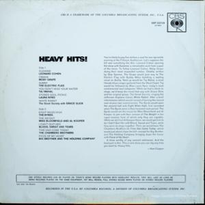 CBS - SBP233729B - Heavy Hits