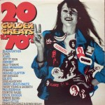 Festival - 20 Golden Greats Of The 60s - Front Cover