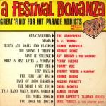 Festival - Festival Bonanza - Front cover