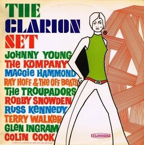 Festival - Clarion Set - MCL32268 - Front Cover - temp