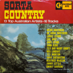 Festival - Sorta Country - L250 R66438 - Front cover