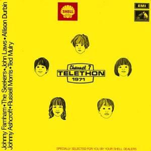 Telethon 71 - EMI - HMV - SL-103