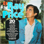 Ktel - Ray Price - NA487 - Front cover